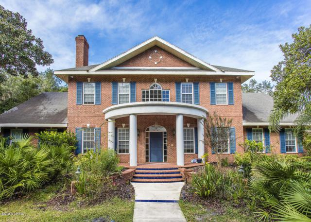 6229 Coquina Circle, Port Orange, FL 32127 (MLS #1046633) :: Beechler Realty Group