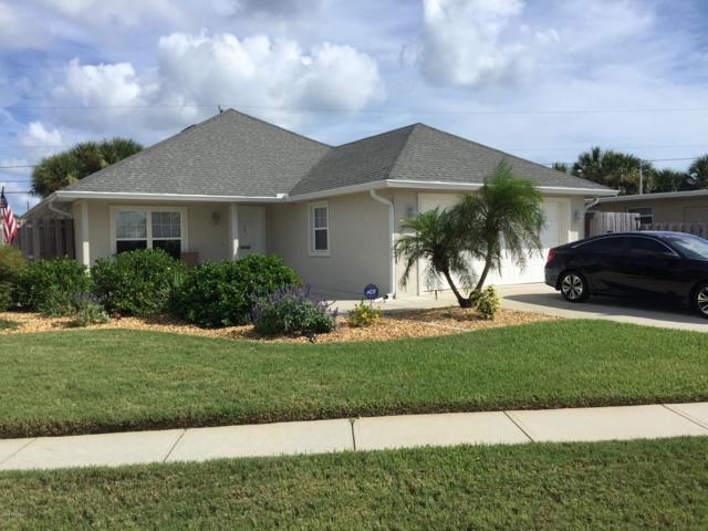 25 Seabreeze Drive, Ormond Beach, FL 32176 (MLS #1046641) :: Beechler Realty Group