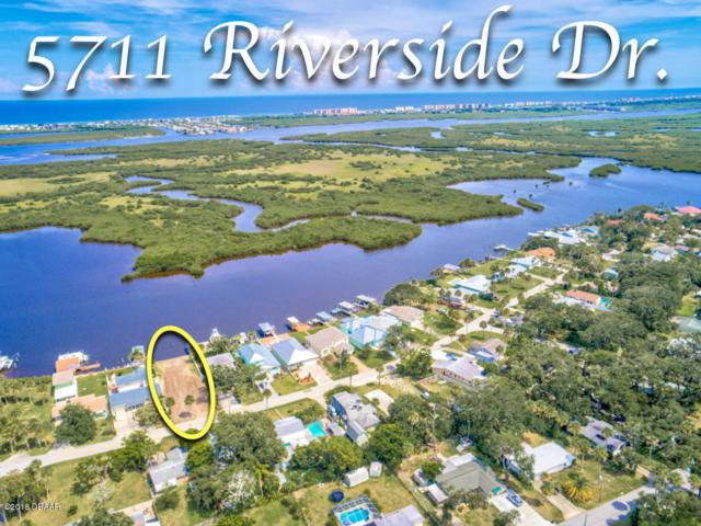 5711 Riverside Drive, Port Orange, FL 32127 (MLS #1047927) :: Memory Hopkins Real Estate