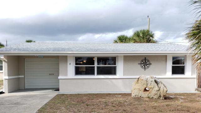15 Hibiscus Drive, Ormond Beach, FL 32176 (MLS #1048129) :: Beechler Realty Group