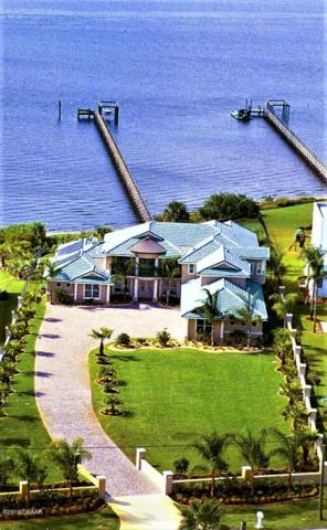 2638 S Peninsula Drive, Daytona Beach Shores, FL 32118 (MLS #1049084) :: Cook Group Luxury Real Estate