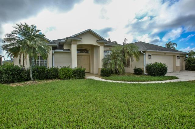 6727 Ferri Circle, Port Orange, FL 32128 (MLS #1049220) :: Beechler Realty Group