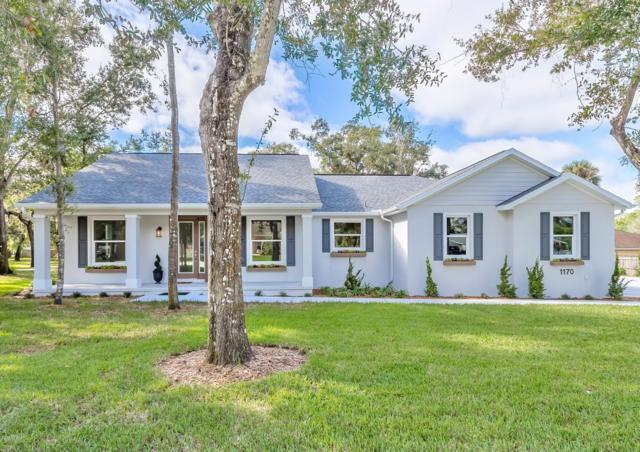 1170 Roberts Street, Ormond Beach, FL 32174 (MLS #1049727) :: Beechler Realty Group
