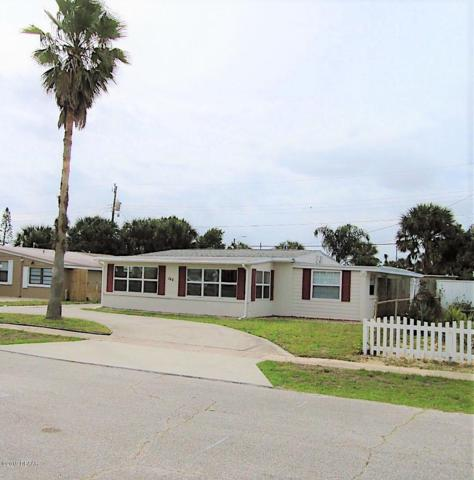144 Roberta Road, Ormond Beach, FL 32176 (MLS #1053933) :: Cook Group Luxury Real Estate