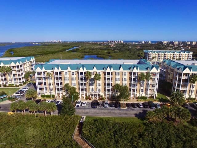 4628 Harbour Village Boulevard #2207, Ponce Inlet, FL 32127 (MLS #1067026) :: Florida Life Real Estate Group