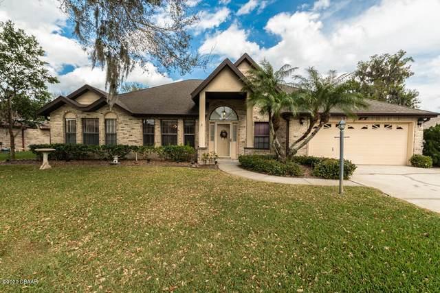 93 Bryan Cave Road, South Daytona, FL 32119 (MLS #1068677) :: Cook Group Luxury Real Estate