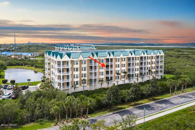 4620 Riverwalk Village Court #7405, Ponce Inlet, FL 32127 (MLS #1069158) :: Florida Life Real Estate Group