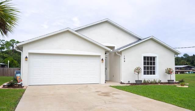194 Randle Avenue, Oak Hill, FL 32759 (MLS #1069869) :: Cook Group Luxury Real Estate