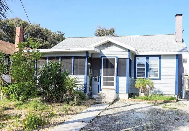 140 S Hollywood Avenue, Daytona Beach, FL 32118 (MLS #1070154) :: Florida Life Real Estate Group