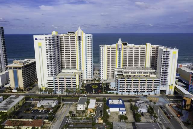 300 N Atlantic Avenue #1702, Daytona Beach, FL 32118 (MLS #1075810) :: Florida Life Real Estate Group
