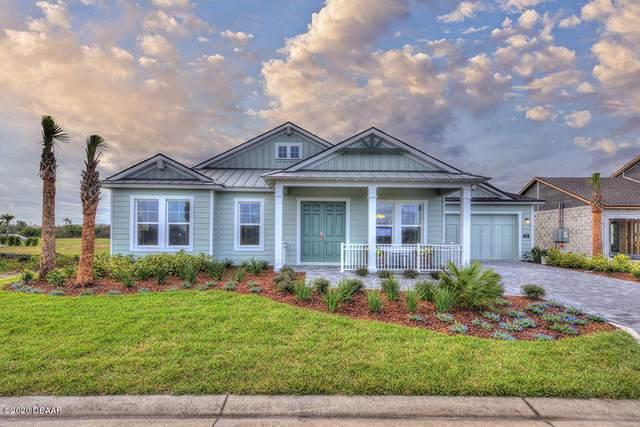 44 Marden Drive, Ormond Beach, FL 32176 (MLS #1076852) :: Cook Group Luxury Real Estate