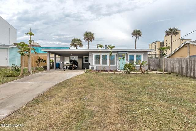 3637 Cardinal Boulevard, Daytona Beach, FL 32118 (MLS #1078152) :: NextHome At The Beach