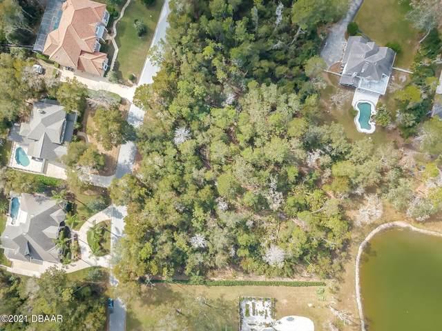 39 Broadriver Road, Ormond Beach, FL 32174 (MLS #1080236) :: Cook Group Luxury Real Estate