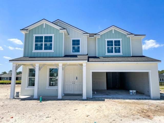 6222 Woodhaven Village Drive, Port Orange, FL 32128 (MLS #1081115) :: Florida Life Real Estate Group