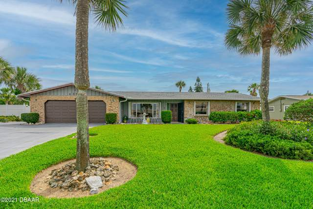 4333 S Peninsula Drive, Ponce Inlet, FL 32127 (MLS #1085202) :: NextHome At The Beach II