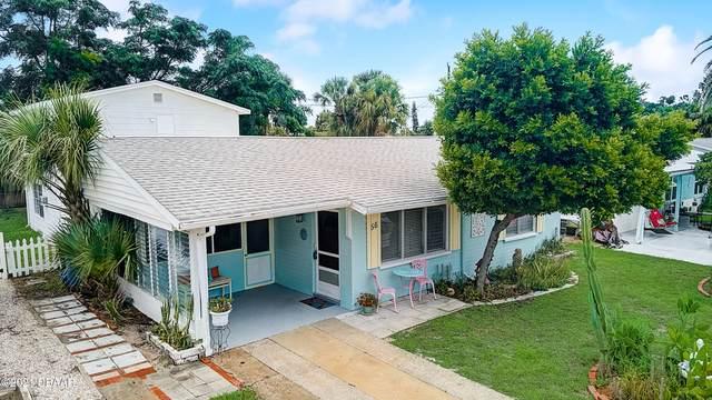 56 Margaret Road, Ormond Beach, FL 32176 (MLS #1085227) :: Cook Group Luxury Real Estate