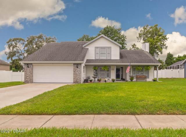 5929 Boggs Ford Road, Port Orange, FL 32127 (MLS #1085393) :: Cook Group Luxury Real Estate