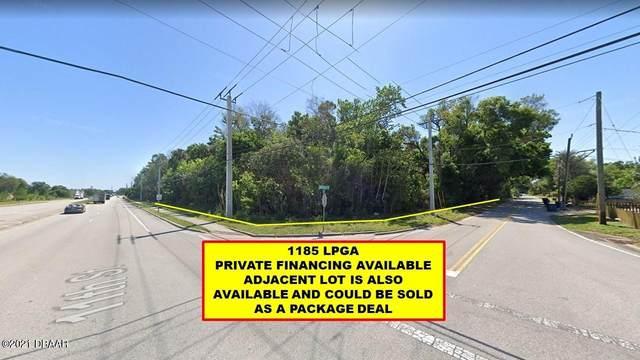 1185 Lpga Boulevard, Holly Hill, FL 32117 (MLS #1087497) :: Momentum Realty