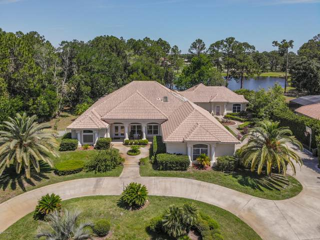 2795 E Spruce Creek Boulevard, Port Orange, FL 32128 (MLS #1070507) :: Florida Life Real Estate Group