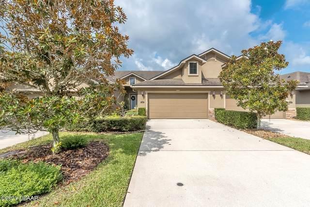 1112 Hansberry Court, Ormond Beach, FL 32174 (MLS #1086541) :: Cook Group Luxury Real Estate