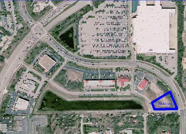 0 Clyde Morris Boulevard, Port Orange, FL 32127 (MLS #546359) :: Momentum Realty