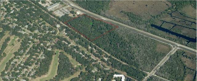 890 N Us Hwy 1 Highway N, Ormond Beach, FL 32174 (MLS #561573) :: NextHome At The Beach