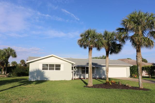 221 Ocean Palm Drive, Flagler Beach, FL 32136 (MLS #1043339) :: Beechler Realty Group