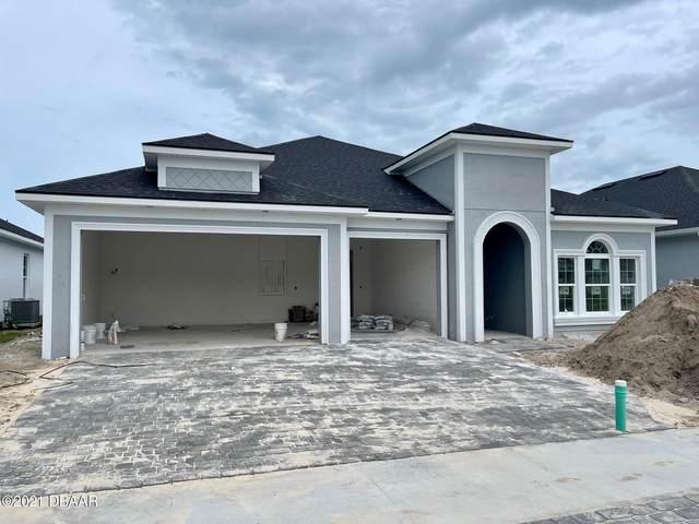 6235 W Fallsgrove Lane, Port Orange, FL 32128 (MLS #1081116) :: Cook Group Luxury Real Estate