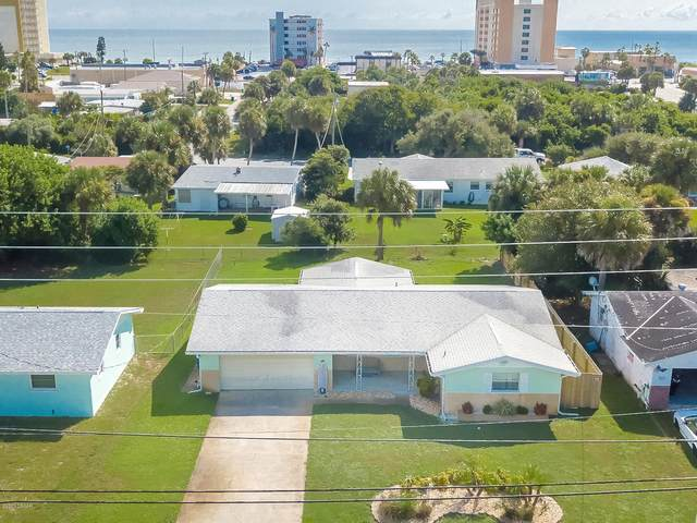 3171 S Peninsula Drive, Daytona Beach, FL 32118 (MLS #1067802) :: Memory Hopkins Real Estate