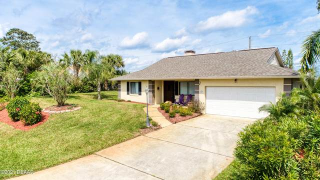 29 Concord Drive, Ormond Beach, FL 32176 (MLS #1081825) :: Cook Group Luxury Real Estate
