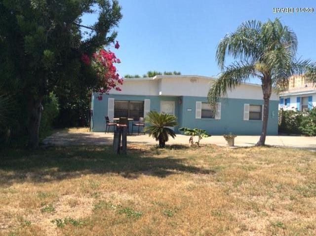 129 Atares Avenue, Daytona Beach, FL 32118 (MLS #1018982) :: Beechler Realty Group