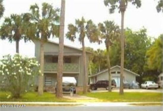 2526 Sunset Drive, New Smyrna Beach, FL 32168 (MLS #1029801) :: Cook Group Luxury Real Estate
