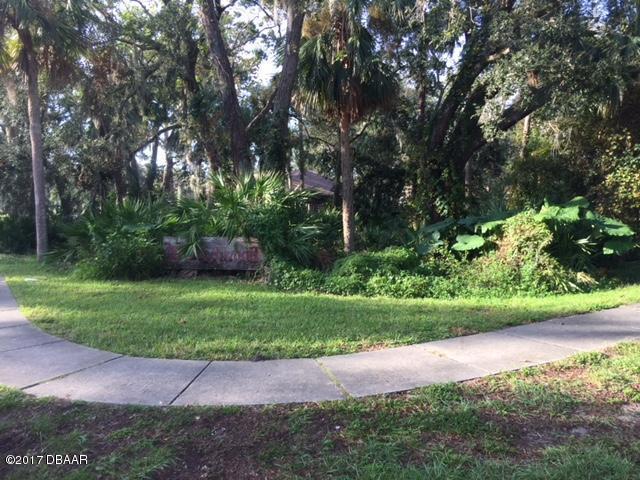 0 English Oaks Drive, Port Orange, FL 32127 (MLS #1035821) :: Beechler Realty Group