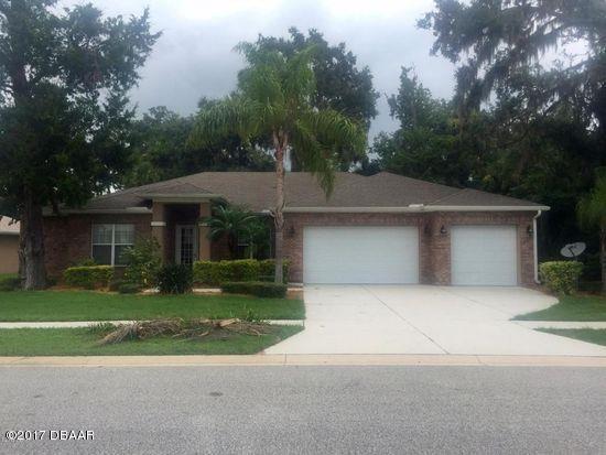 3368 Country Manor Drive, South Daytona, FL 32119 (MLS #1036445) :: Beechler Realty Group