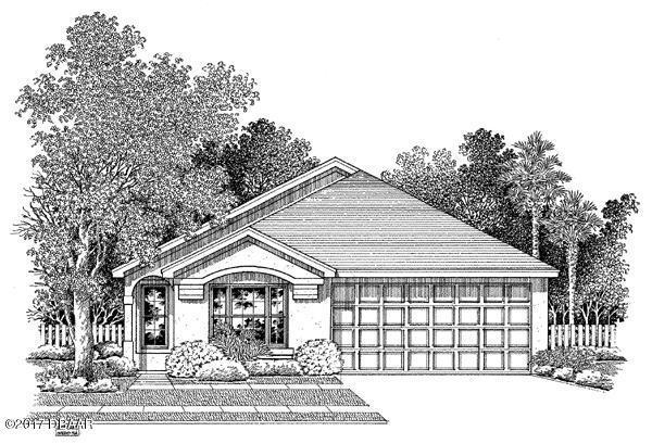 2 General Doolittle Road, Daytona Beach, FL 32124 (MLS #1036481) :: Cook Group Luxury Real Estate