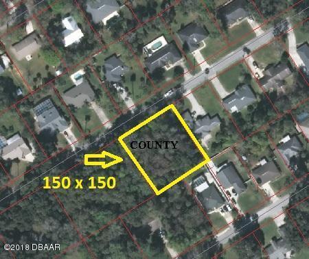 2228 Juanita Drive, New Smyrna Beach, FL 32168 (MLS #1037872) :: Memory Hopkins Real Estate