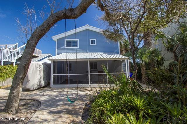1340 S Central Avenue, Flagler Beach, FL 32136 (MLS #1038873) :: Florida Life Real Estate Group