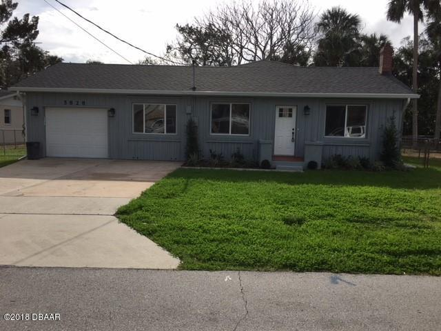 5828 Riverside Drive, Port Orange, FL 32127 (MLS #1039569) :: Beechler Realty Group