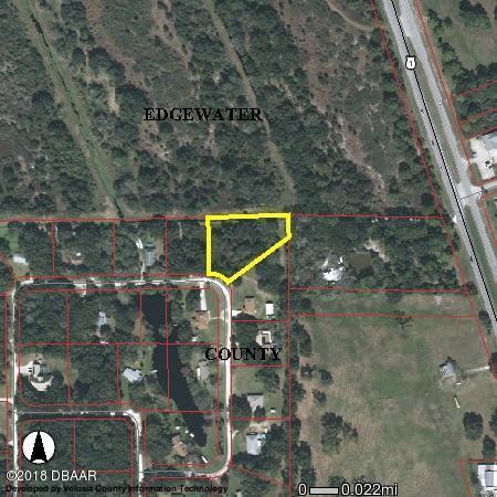 4581 Lake James Circle, Edgewater, FL 32141 (MLS #1040004) :: Memory Hopkins Real Estate