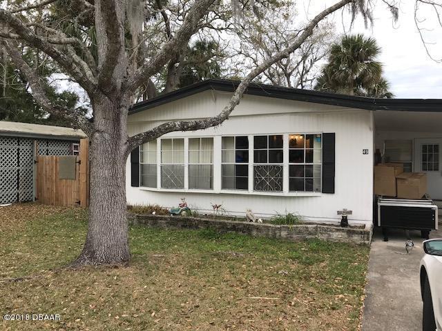 49 Golden Gate Circle, Port Orange, FL 32129 (MLS #1040238) :: Beechler Realty Group