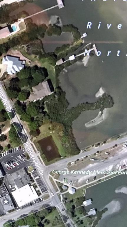 0 N Riverside Drive, Edgewater, FL 32132 (MLS #1041390) :: Beechler Realty Group