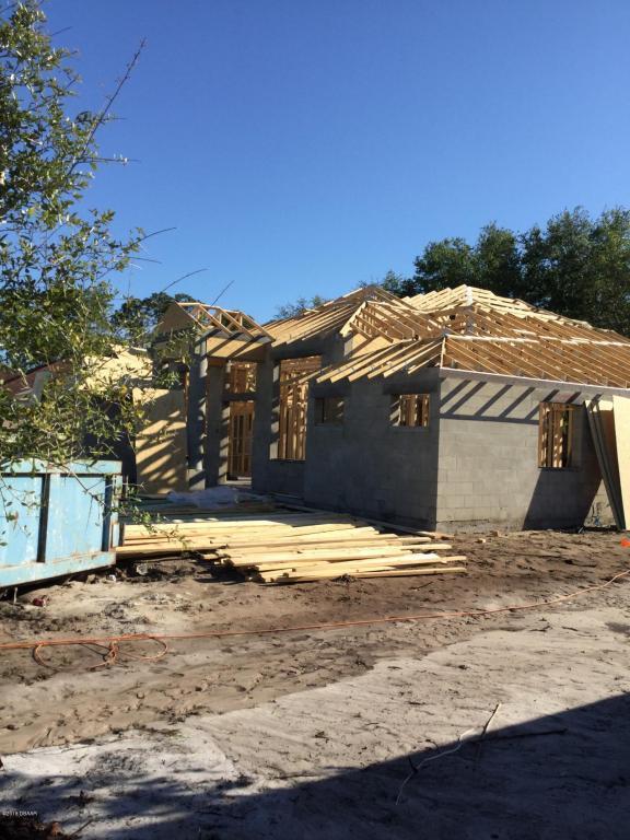 99 Chrysanthemum Drive, Ormond Beach, FL 32174 (MLS #1041866) :: Beechler Realty Group