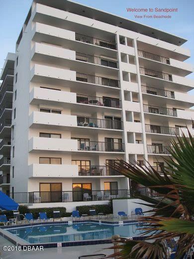 6-E-2615 S Atlantic Avenue, Daytona Beach, FL 32118 (MLS #1041965) :: Beechler Realty Group