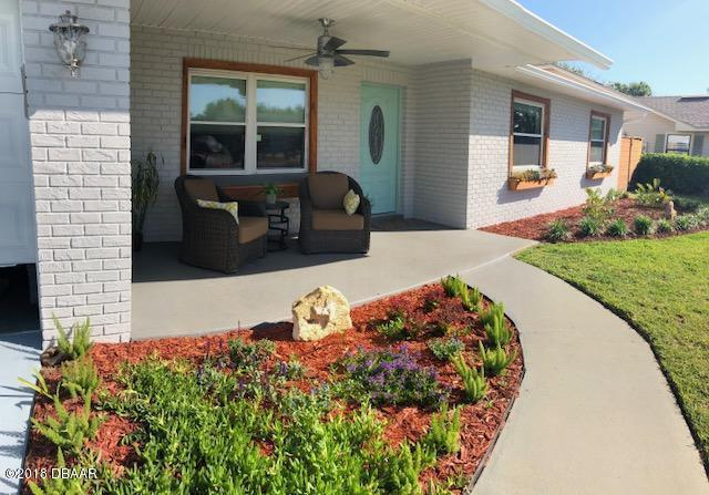 78 Rains Court, Ponce Inlet, FL 32127 (MLS #1042001) :: Beechler Realty Group