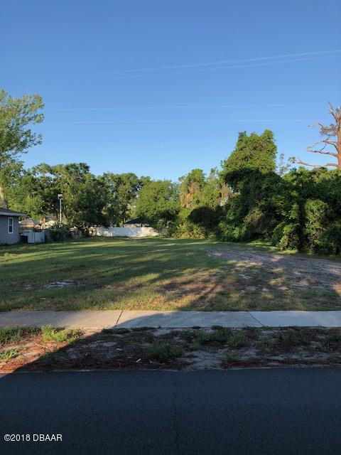 0 Orange Avenue, Port Orange, FL 32127 (MLS #1042098) :: Beechler Realty Group