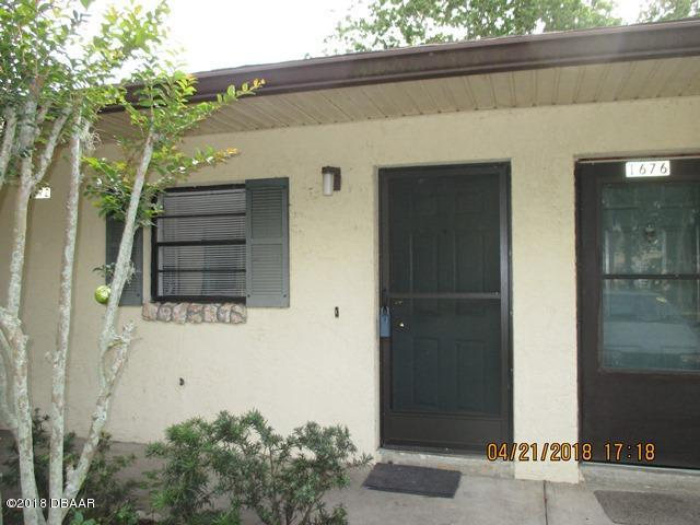 1674 Espanola Avenue, Holly Hill, FL 32117 (MLS #1042201) :: Memory Hopkins Real Estate