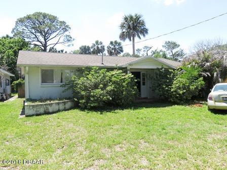 5836 Riverside Drive, Port Orange, FL 32127 (MLS #1042216) :: Beechler Realty Group