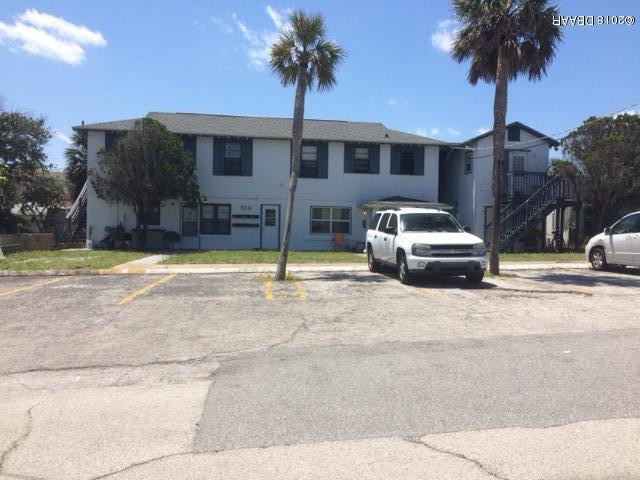 516 Phoenix Avenue, Daytona Beach, FL 32118 (MLS #1042317) :: Beechler Realty Group