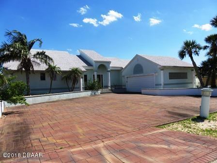 121 Old Carriage Road, Ponce Inlet, FL 32127 (MLS #1042339) :: Beechler Realty Group