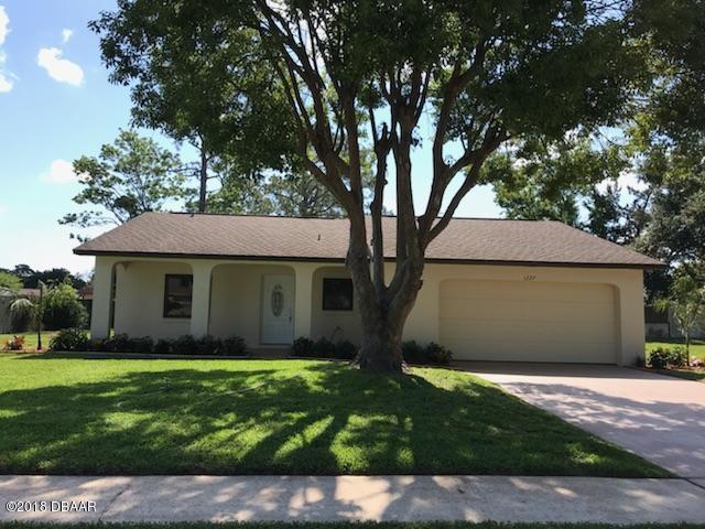 1227 Pagano Court, Port Orange, FL 32129 (MLS #1043008) :: Beechler Realty Group